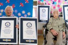 Pecahkan Rekor Sebelumnya, Dua Wanita Jepang Resmi Jadi Saudara Kembar Identik Tertua di Dunia