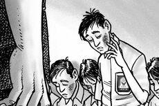 Diduga Mencuri, MF Dilarang Sekolah di Seluruh Padang