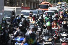 Pasar Minggu Masih Macet di Tengah Pandemi Covid-19, Ini Kata Kepolisian