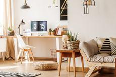 Jadikan Apartemen Mungil Lebih Hidup dengan Desain Skandinavia
