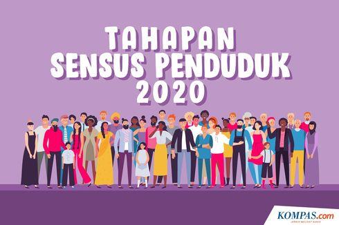 Sensus Penduduk Online Sampai 29 Mei, Sudah Isi Belum?
