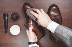 Cara Merawat Sepatu Kulit Jenis