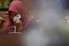 DPR Setuju Pemberian Amnesti untuk Baiq Nuril