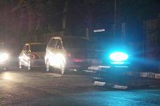 Jalan Kerap Macet di Kelapa Gading karena Penghuni Rusunami Gading Nias Parkir Liar