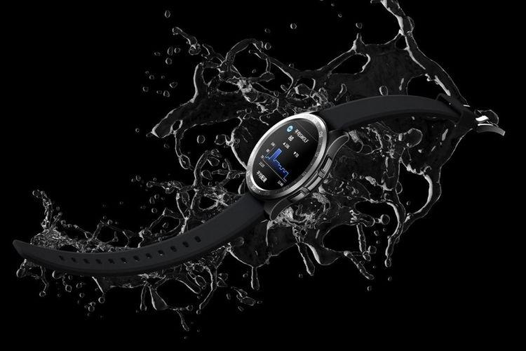 Vivo Watch, arloji pintar pertama dari Vivo resmi meluncur.