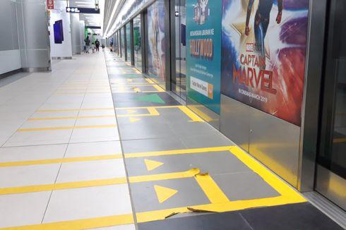 Fase II MRT Jakarta Bunderan HI-Ancol Barat Butuh Rp 22,5 Triliun