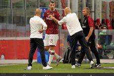 AC Milan Vs Cagliari Jadi Laga Perpisahan Zlatan Ibrahimovic?