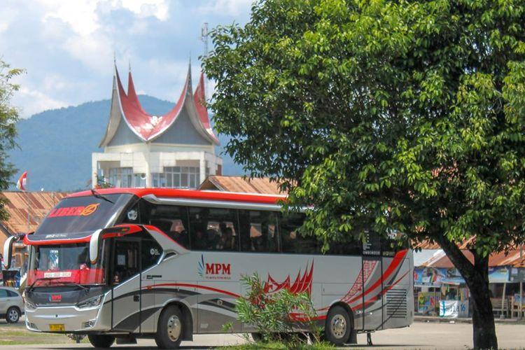 Bus AKAP PO MPM