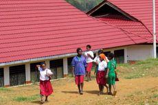 Setahun Tidak Mendapatkan Pelajaran, 43 Siswa di Jayawijaya Tak Ikut UN