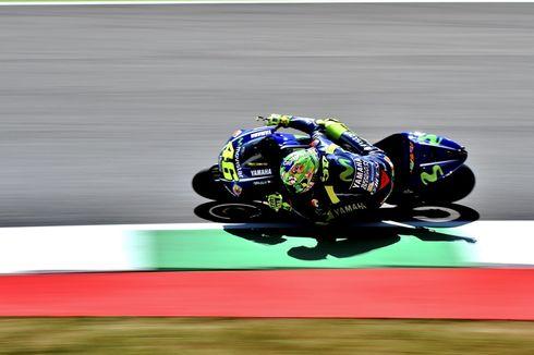 Rossi Berharap Ada Jeda antara GP Italia dan GP Catalunya