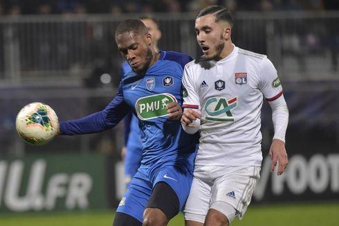 Keputusan Pengadilan Perancis yang Bikin Tiga Klub Gigit Jari