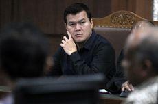 Kasus Pengadaan E-KTP, KPK Periksa Andi Narogong di Lapas Kelas I Tangerang