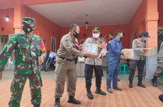 Jelang Pencoblosan, KPU Tangsel Mulai Distribusikan Surat Suara ke Tiap Kecamatan