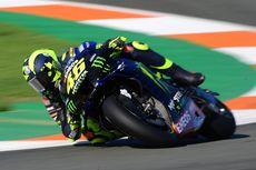 Rossi Mantap Balapan di MotoGP 2021, Jadi Pebalap Lintas Generasi