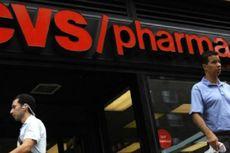 Raksasa Apotek AS Hentikan Penjualan Rokok