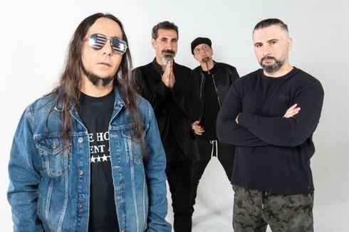 Lirik Lagu B.Y.O.B dari Band Metal System of a Down