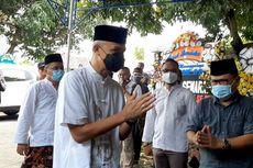 Cerita Ganjar Kenang Sosok Budayawan Prie GS: Masyarakat Indonesia Kehilangan