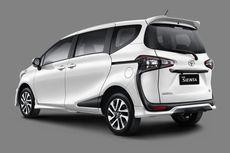 Toyota Sienta Facelift Tak Ditarget Tinggi Penjualan