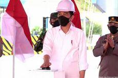 Akhirnya, Jokowi Resmikan Segmen Pemungkas Tol Pertama di Bumi Kalimantan