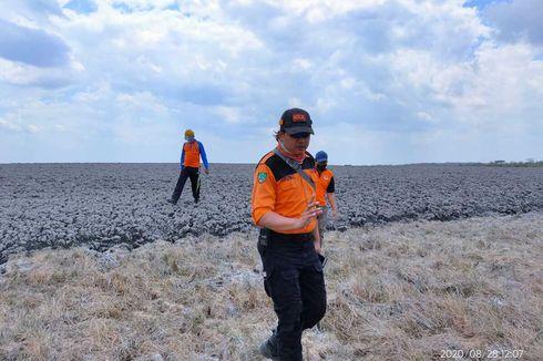 Ahli: Mud Volcano di Kesongo Menjadi Ciri Bersemayamnya Minyak dan Gas