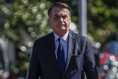 Celoteh Presiden Bolsonaro: Vaksin Covid-19 Pfizer Bisa