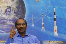 India Berencana Bangun Stasiun Luar Angkasa