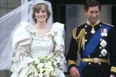 Asal Mula Gaun Pernikahan Berwarna Putih