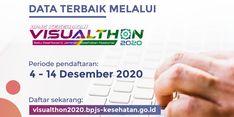 Kembangkan Inovasi Digital, BPJS Kesehatan Gelar Kompetisi BPJS Visualthon 2020