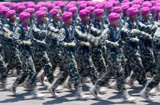 Tamtama TNI AL Buka Pendaftaran TA 2020, Ini Cara Daftarnya