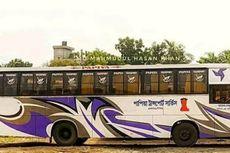 Livery Bus Indonesia Ditiru Bus di Luar Negeri