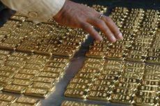 Harga Jual Emas Antam Turun Rp 3.000 Per Gram
