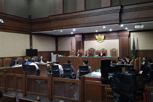 Saksi Sebut Perusahaan Milik Terduga Penyuap Eks Dirut PTPN III Masuk Daftar Hitam