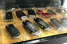 Segini Biaya Duplikasi Kunci Immobilizer