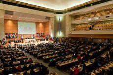 Di Sidang ILO ke-108, Menaker Aktif Sampaikan Gagasan Indonesia
