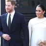 Kunjungi Maroko, Pangeran Harry Bergurau soal Kehamilan Meghan