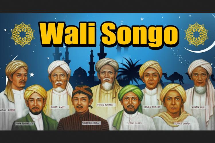 Wali Songo.