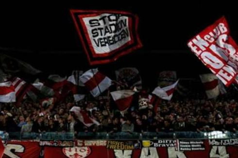 Ajax Amsterdam Didenda UEFA