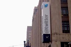 Twitter Bajak Petinggi Google