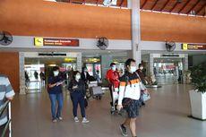 Bandara I Gusti Ngurah Rai Layani 6,2 Juta Penumpang Sepanjang 2020