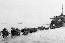 Kisah di Balik D-Day (Bagian 2): Melindungi Rahasia Rencana Invasi