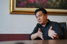Yusril Yakin MA Tolak Permohonan Sengketa Pilpres Prabowo-Sandiaga
