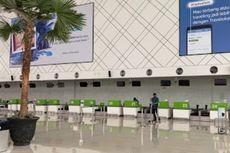 Pengelola Bandara Ahmad Yani Akui Lalai soal Penumpang Positif Covid-19 Bisa Terbang