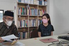 Seorang Ibu Diusir Suami dan Dilarang Bertemu Anaknya, Sudah Lapor Polisi hingga Surati Jokowi