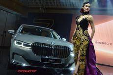 Lebih Dekat dengan Sedan Miliaran Rupiah BMW Seri 7