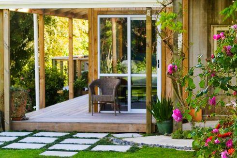 3 Manfaat Minyak Zaitun untuk Taman Rumah