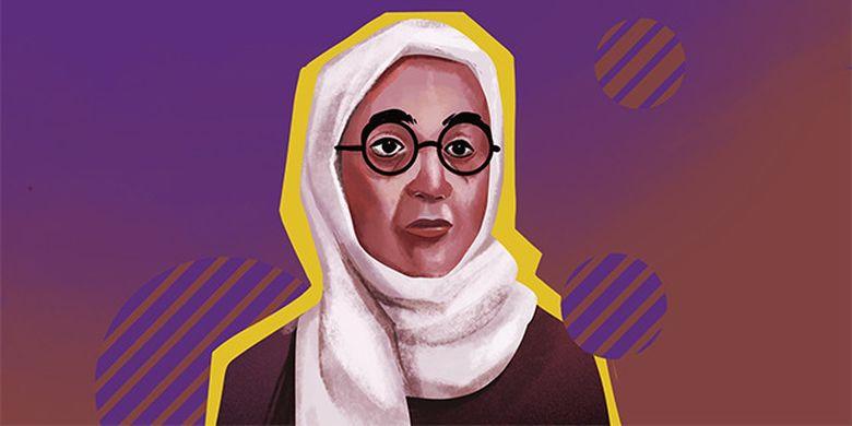Rasuna Said adalah seorang perempuan bangsawan Sumatera Barat berpredikat rangkayo. Nama lengkapnya, Hajjah Rangkayo Rasuna Said.