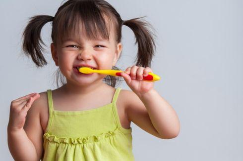 Penting, Ajari Anak Berkumur demi Kesehatan Gigi dan Mulut