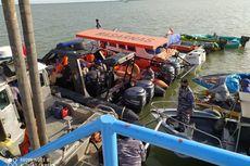 Kronologi Kapal Patroli Tenggelam di Kaltara, Misi Pengintaian hingga Polisi Sempat Terlempar