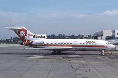 Hari Ini dalam Sejarah: Pesawat Boeing 727 Alaska Airlines Jatuh Menabrak Gunung, 111 Tewas