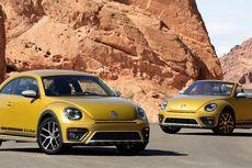 Volkswagen Stop Produksi Beetle